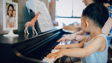 Here's Why You Should Do-Re-Mi Your Child's Start To Learning