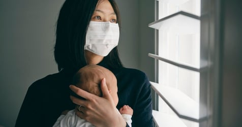 Are These Bizarre Asian Confinement Practices Real? Singapore Mums Share Their Thoughts