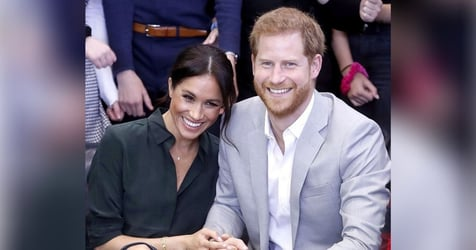 Prince Harry Opens Up About His Love For Meghan Markle And Their Unique Parenting Style
