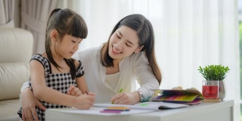 Why Singaporean Parents Value The Scaffolding Teaching Technique So Much