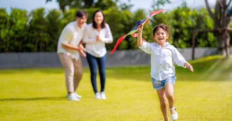 5 Parks In Singapore Where You Can Go Grass Sledging And Try Other Fun Outdoor Activities