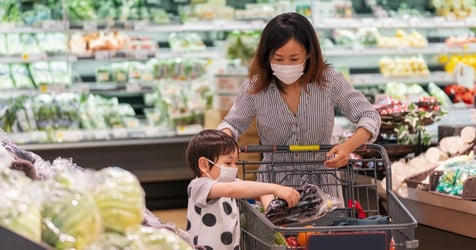 Grocery Shopping Has Never Been Easier Than With Scan and Go