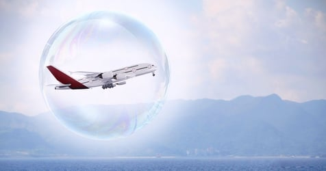 Ready, Bubble, Fly: Cathay Pacific's Hong Kong-Singapore Air Travel Bubble Flights Are About To Take Off!