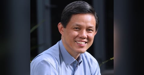 Chan Chun Sing To Be New Education Minister According To The Latest Cabinet Reshuffle