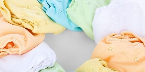 Cloth Diapering: A Modern Parent's Guide To Its Types, Cost, And Benefits