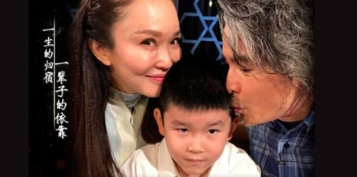 Why Does Zed Refuse To Watch His Parents' Dramas? Dad Christopher Lee Gives An Unexpected Answer