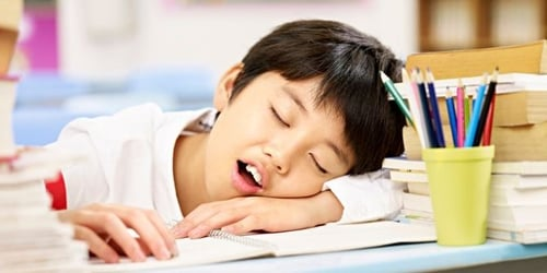 Does Your Child Snore Too Often? New Study Says It's A Matter Of Concern