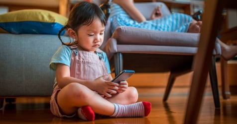 Apps That Help Parents Protect Kids From Cybercrime May Be Unsafe Too