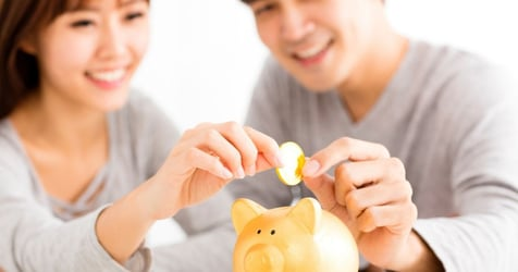 Money Confessions: Are Joint Savings Accounts Relationship Wreckers Or Boosters?