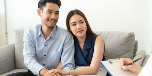 7 Couples Therapy Exercises That Can Bring Spark Back Into Your Marriage