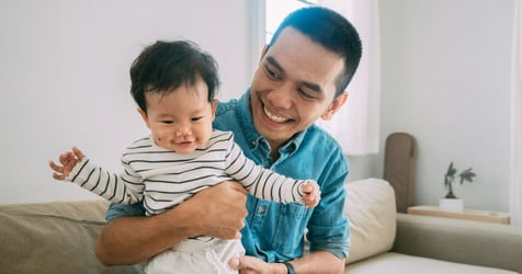 5 Lucky Feng Shui Tips For Fathers To Help Improve Wealth And Career