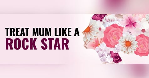 Give Your Mum the Royal Treatment She Deserves By Treating Her To A Legendary Meal And Letting Her Rock Hard Rock Cafe Fashion on 09 May