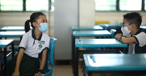 18 Primary And Secondary Schools To Merge Between 2022 And 2024: MOE
