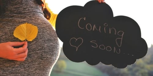 I Am Not Pregnant, But My Daughter Is Telling Everybody She Is Going To Be A Big Sister
