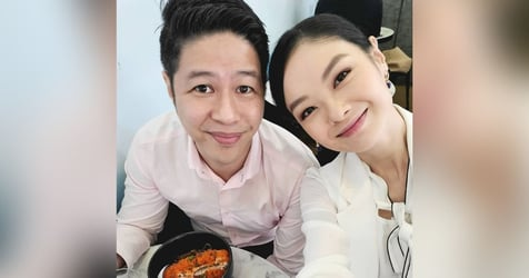 Why Sheila Sim Prioritised Her Hubby Over Daughter And You Should Too!