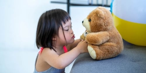 How To Stop Repetitive Behaviour In Autism: A Helpful Guide For Parents