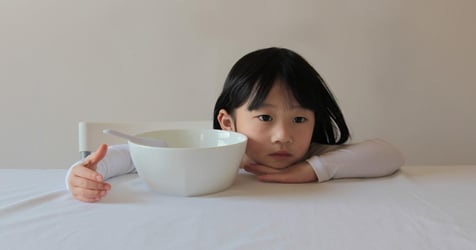 My 3-year-old Is A Fussy Eater And I Want This To Stop Now, Says Worried Mum
