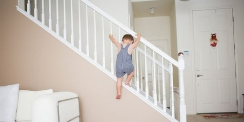 15 Ways Paediatricians Recommend You Babyproof Your Home