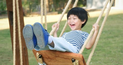 Do Boys Really Have A Testosterone Spurt At Age Four?
