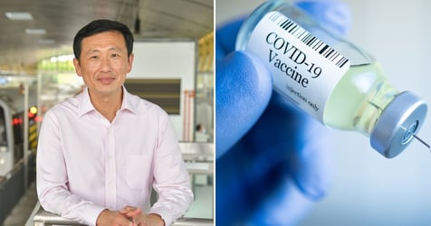 Ong Ye Kung Answered FAQs On The Covid-19 Situation And Reassured Parents