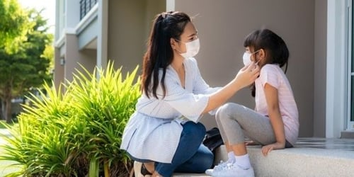 Singaporean Experts Urge People To Be 'Obsessed' With Wearing Masks Amid Rise In COVID-19 Cases