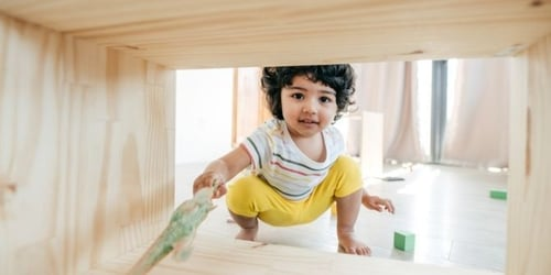 My 2-year-old Daughter Is A Fearless Toddler. Should I Be Worried?