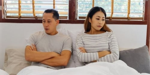 5 Warning Signs You Are Frustrated In Your Marriage