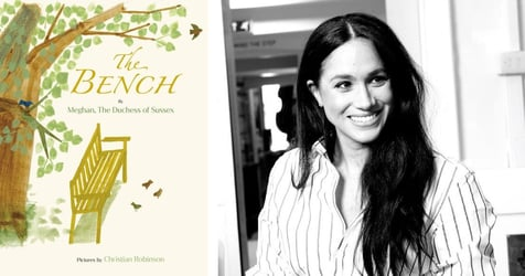 Meghan Markle Is Officially An Author Now And Is Releasing Her First Children's Book
