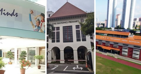 Three More Primary School Students Test Positive For COVID-19 In Singapore