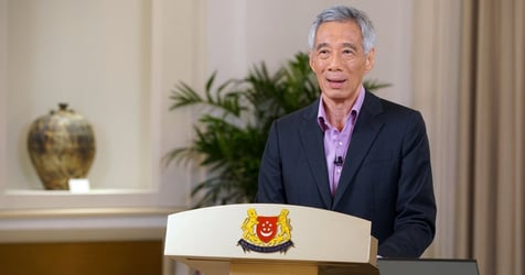 Pregnant Women Can Register For COVID-19 Vaccination From June 4, 2021: PM Lee