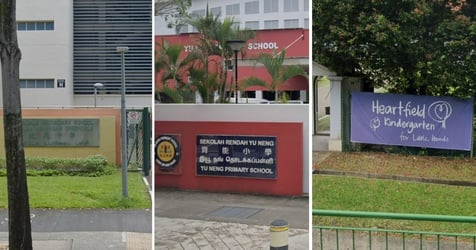 New Community Covid-19 Cases In Singapore: Three Students And A Toddler Infected