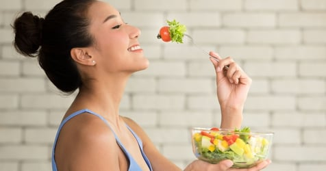 5 'Healthy' Habits That Could Be Sabotaging Your Weight Loss