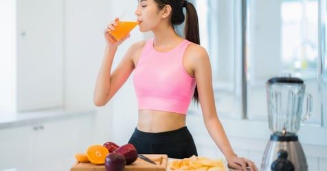 Want To Lose Weight During Phase 2? Here's What You Need To Do