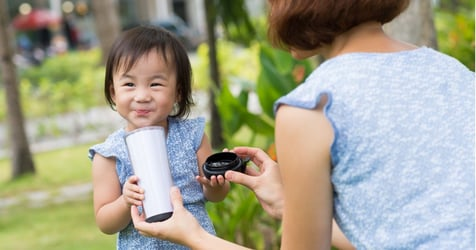 Why Organic Formula Is The Way To Go For Your Toddler's Overall Growth And Development