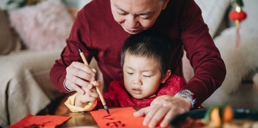 Raising A Bilingual Child: 5 Strategies For Holistic Growth And Success