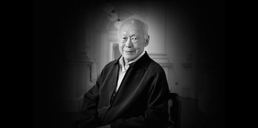 5 Ways Lee Kuan Yew Made An Impact On Your Life