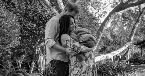 Meghan Markle And Prince Harry Welcome Baby Girl – Give Her A Very Special Name
