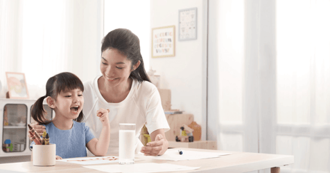 Choose Toddler Growing Up Milk That's Nutritionally Rich And Value For Money