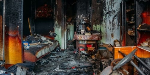 PMD Explodes In Children's Room In Bukit Batok: How To Avert Such Disasters