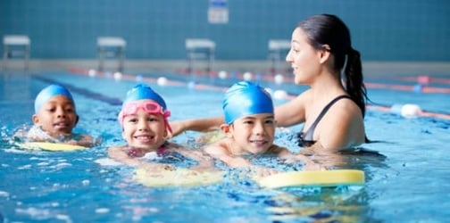 Mum Raises Awareness About Water Safety For Children Through Her Post