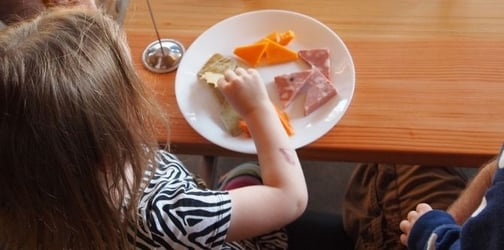 The Picky Eater Test: Is Your Child A Picky Eater Or Problem Feeder?