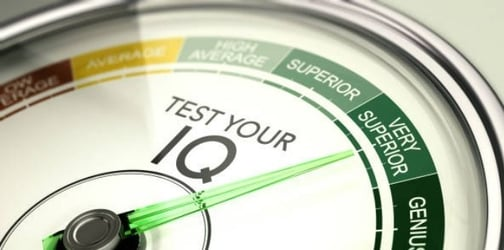 What Is An IQ Test And What Does It Actually Measure?