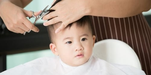 7 Baby Hair Salons In Singapore That Are Clean And Fun