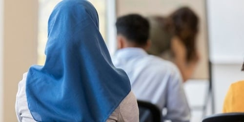 Teacher Alleges Racism, Says THIS Preschool Asked Her About Her Hijab