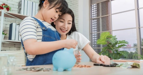 20 Things To Teach Your Child About Finances