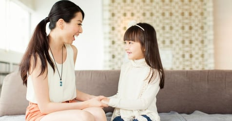 MOE Shares 4 Practical Tips To Help Your Child Overcome Back-To-School Blues
