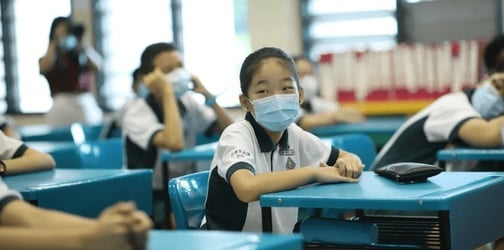 Primary 1 Online Registration Guide For Parents 2021: All You Need To Know