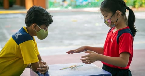 Singapore's Primary 1 Registration Can Be Made Simpler, Says Yale-NUS Study