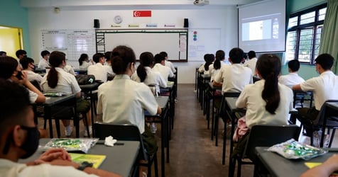PSLE And GCE Oral Examinations: Safe Management Measures Announced By MOE And SEAB