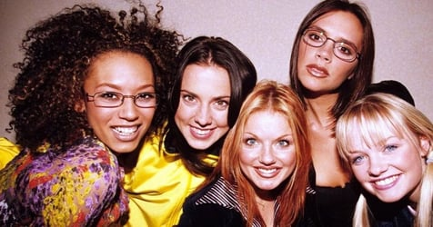 The Spice Girls Are Back! All 5 Members To Feature In An Unreleased Song